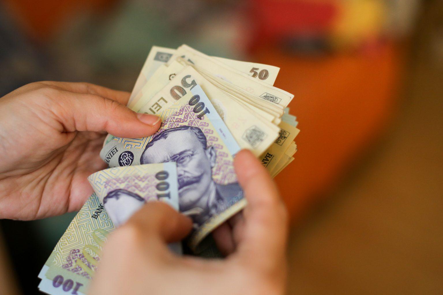 Inflatia isi continua trendul de crestere si va ajunge la 8% anul acesta. Economist: Suntem la o aruncatura de bat de 10%