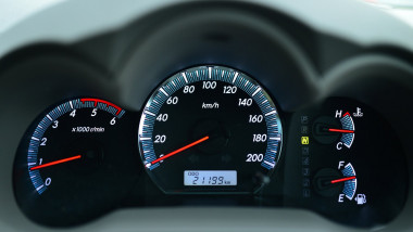 ceasuri indicatoare de bord masina