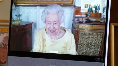 Regina Elisabeta a II-a nu va participa la recepția de la Summitul Climatic COP26