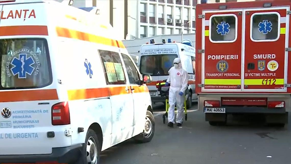 Medic: Suntem pe un platou, dar drame si pierderi vor mai fi, chiar daca numarul de infectari va scadea