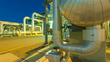 conducta de gaze naturale