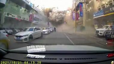 explozie in china