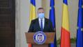 Premierul desemnat, Nicolae Ciucă, la Palatu Cotroceni