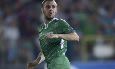 Ludogorets Razgrad v Steaua Bucharest - UEFA Champions League Qualifying Play-Offs Round: 2nd Leg