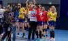 HANDBAL FEMININ:NORVEGIA-ROMANIA, CAMPIONATUL EUROPEAN (5.11.2018)