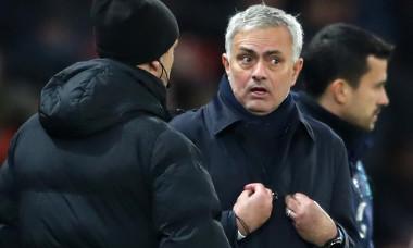 Jose Mourinho este antrenorul lui Tottenham / Foto: Getty Images