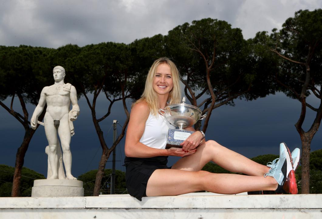 The Internazionali BNL d'Italia 2018 - Day Eight