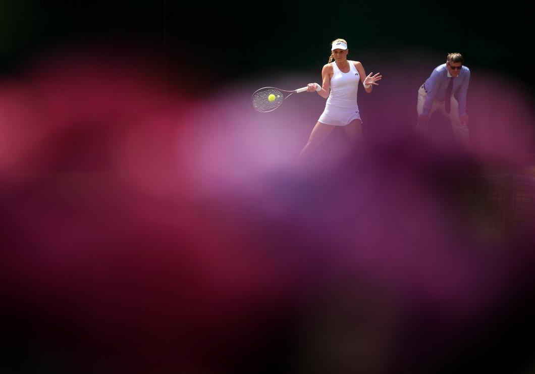 Day Seven: The Championships - Wimbledon 2019