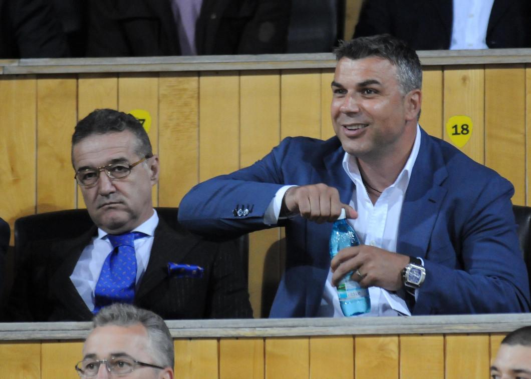 FOTBAL:STEAUA BUCURESTI-DINAMO BUCURESTI 0-0,CUPA ROMANIEI TIMISOREANA (25.05.2011)