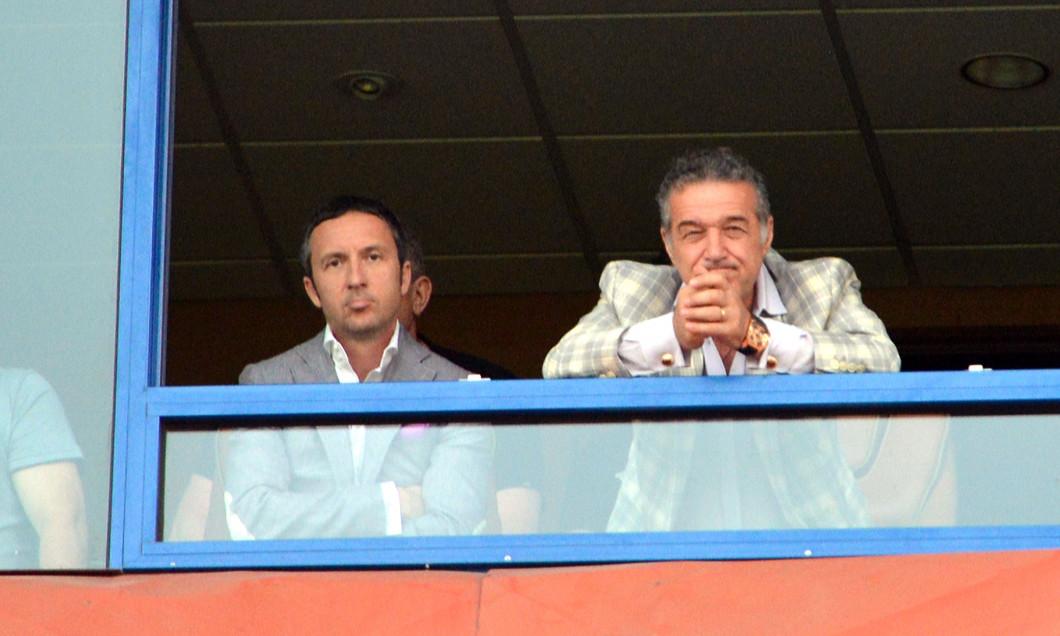 5.FOTBAL:STEAUA BUCURESTI-FC VIITORUL CONSTANTA 1-4,LIGA 1 (19.05.2013)