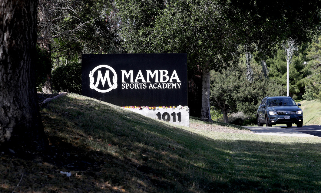 Mamba Sports Academy To Change Name to The Sports Academy