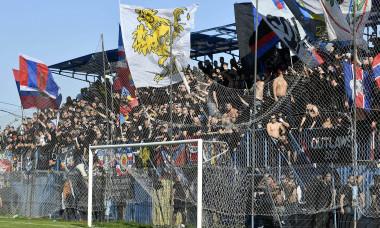 Peluza Sud Steaua / Foto: Sport Pictures