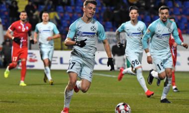 FOTBAL:FC BOTOSANI-FCSB, PLAY OFF, LIGA 1 CASA PARIURLOR (29.02.2020)