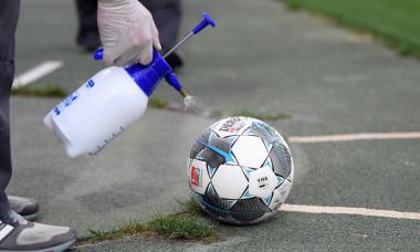 1. FC Nürnberg v FC Erzgebirge Aue - Second Bundesliga