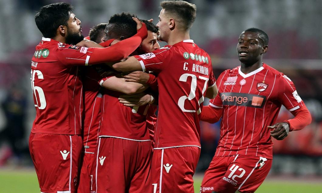 FOTBAL:DINAMO BUCURESTI-FC BOTOSANI, PLAY OUT LIGA 1 BETANO (22.04.2019)