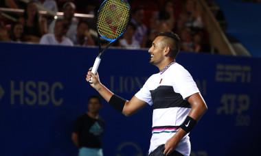 Nick Kyrgios, locul 40 ATP / Foto: Getty Images