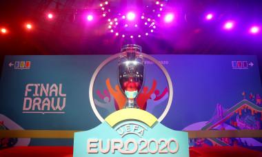 UEFA Euro 2020 Final Draw Ceremony