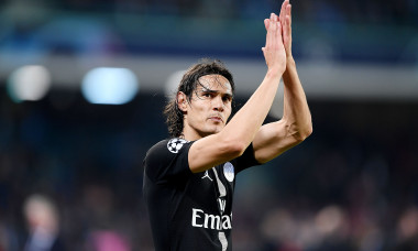 Edinson Cavani, atacantul dorit de Inter / Foto: Getty Images