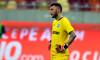 Mirko Pigliacelli, portarul Universității Craiova / Foto: Sport Pictures