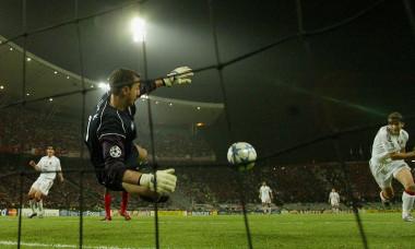 Jerzy Dudek, unul dintre eroii lui Liverpool din finala Champion League din 2005 / Foto: Getty Images