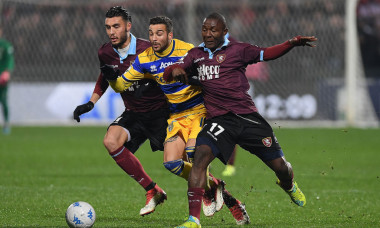 US Salernitana v Parma Calcio - Serie B