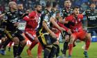FOTBAL:FC BOTOSANI-DINAMO BUCURESTI, LIGA 1 CASA PARIURILOR (19.12.2019)