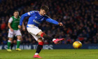 Rangers v Hibernian, Ladbrokes Scottish Premiership, Football, Ibrox Stadium, Glasgow, UK - 05 Feb 2020