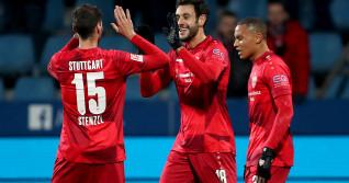 VfL Bochum 1848 v VfB Stuttgart - Second Bundesliga