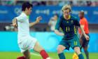Olympics Day -1 - Football