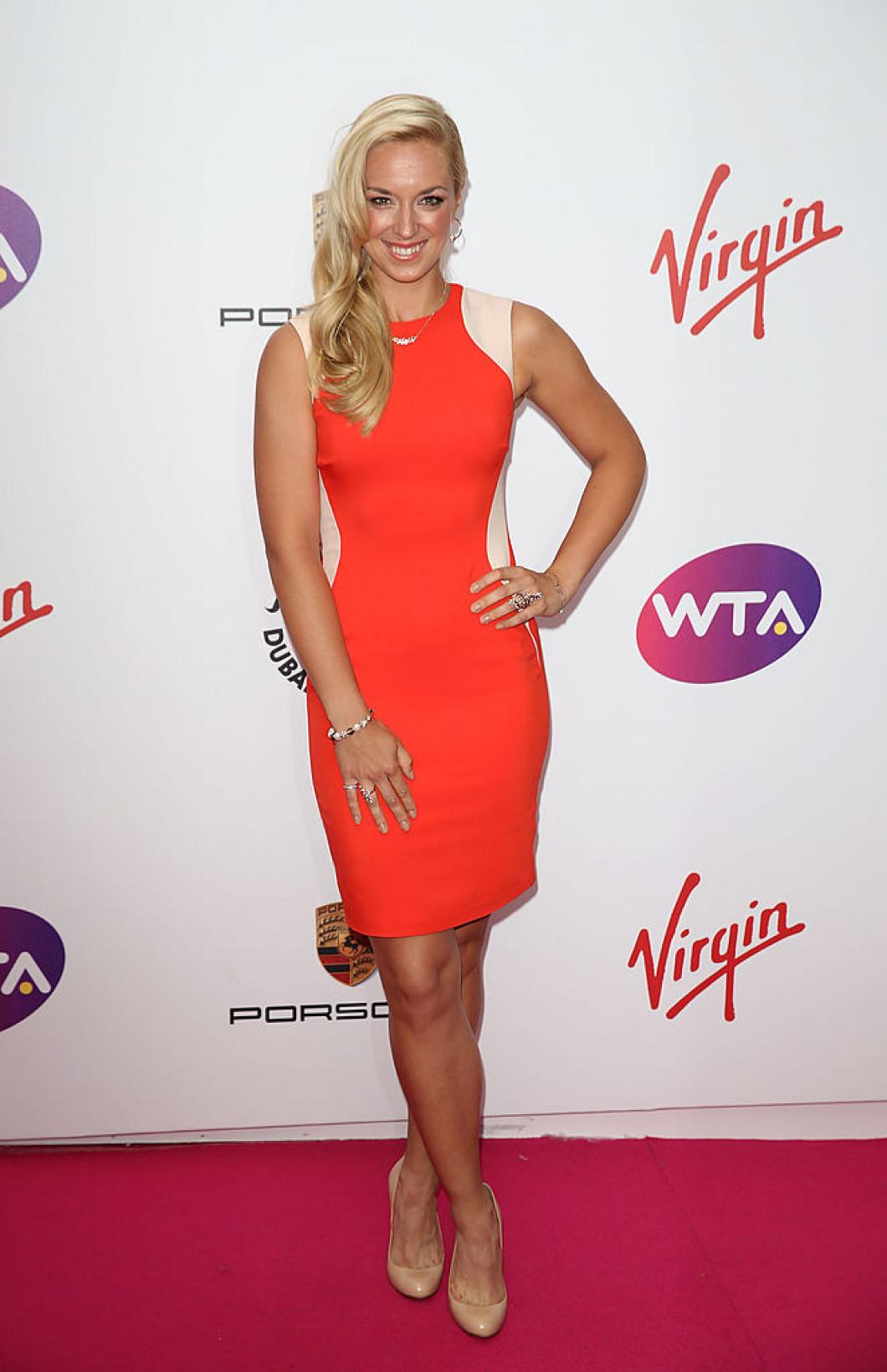 WTA Pre-Wimbledon Party - Red Carpet Arrivals