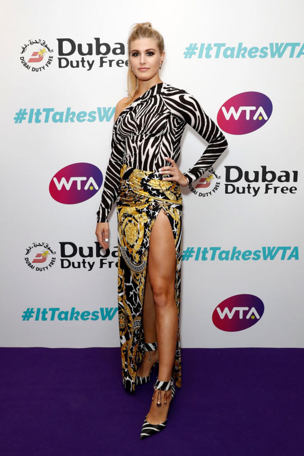 Dubai Duty Free WTA Summer Party 2019