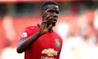 Paul Pogba, mijlocașul lui Manchester United / Foto: Getty Images