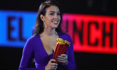 Georgina Rodriguez, iubita lui Cristiano Ronaldo / Foto: Getty Images