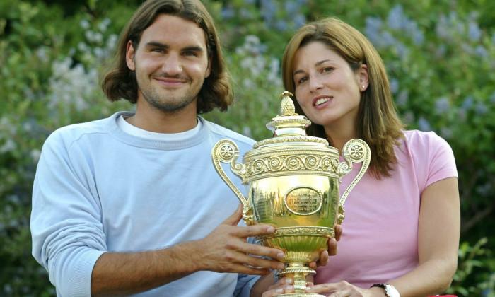 Tennis: Wimbledon 2003/Maenner/Einzel/Finale