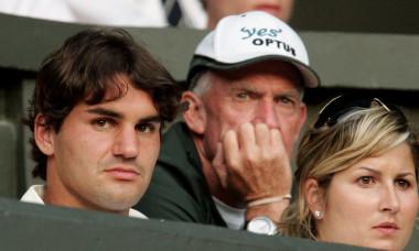Wimbledon Championships 2006 - Day Five