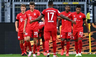 Bayern Munchen, liderul din Bundesliga / Foto: Getty Images
