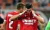 Dinamo este la trei puncte de prima poziție retrogradabilă / Foto: Sport Pictures
