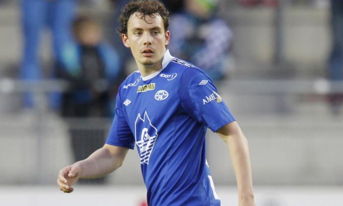 Molde FK v Aalesunds FK - Norwegian Tippeligaen