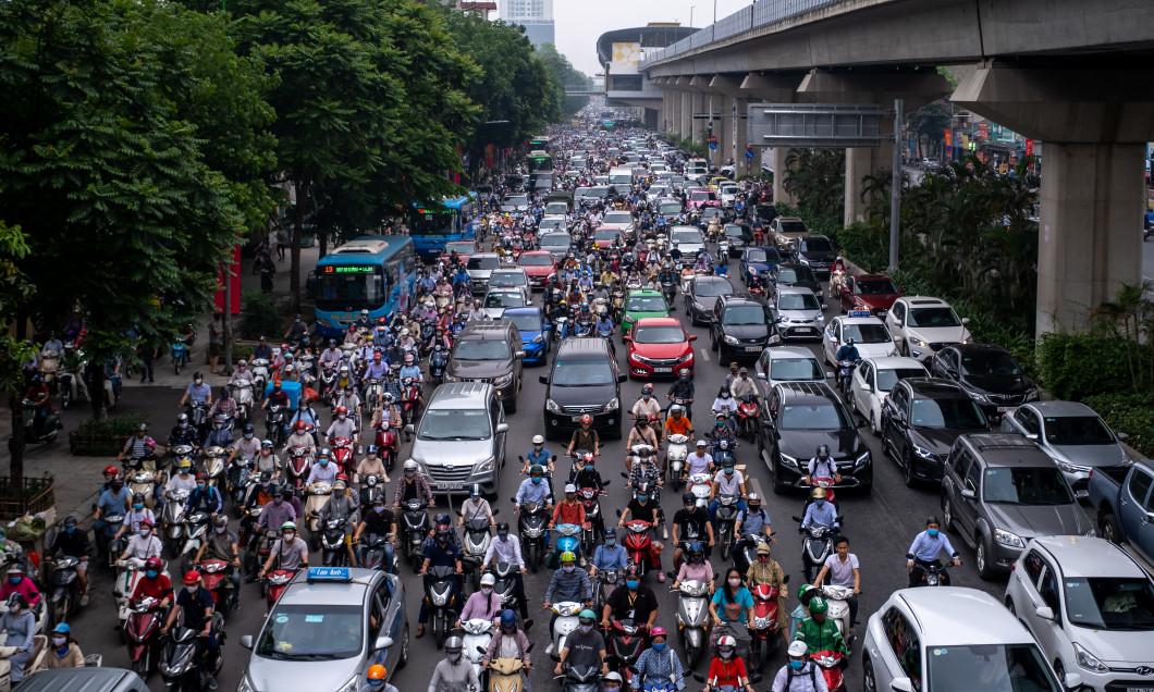 Vietnam Slowly Recovers From Coronavirus Outbreak