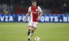 Răzvan Marin, mijlocașul lui Ajax / Foto: Profimedia