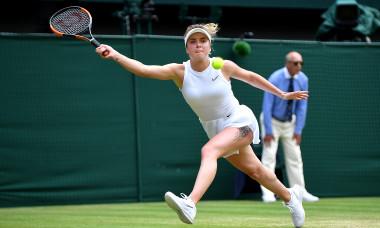 Elina Svitolina, locul 5 WTA / Foto: Getty Images