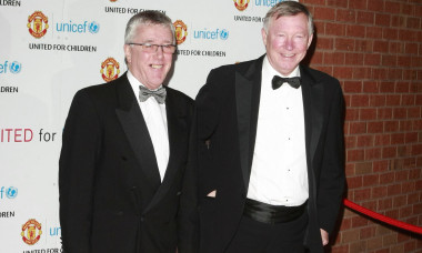 Manchester United 'United for UNICEF' - Gala Dinner