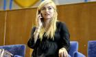 """HANDBAL FEMININ: ADRIANA NECHITA INSARCINATA, MEMORIALUL """"TIBE"""
