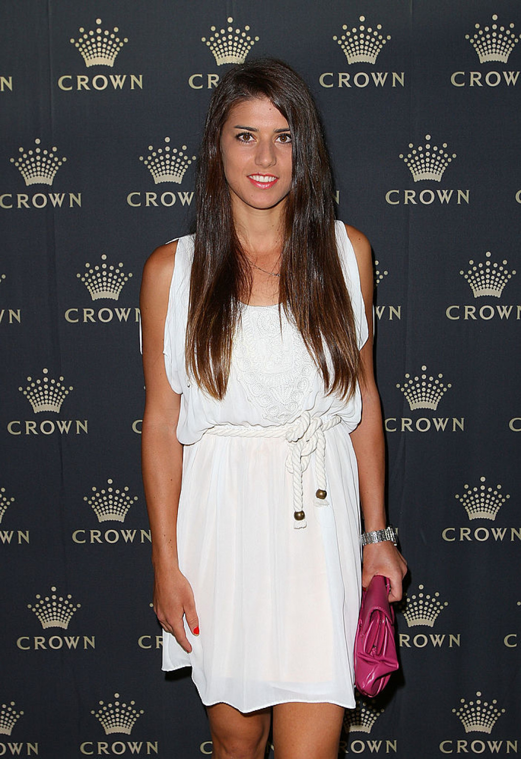 Crown's Tennis Players' Party