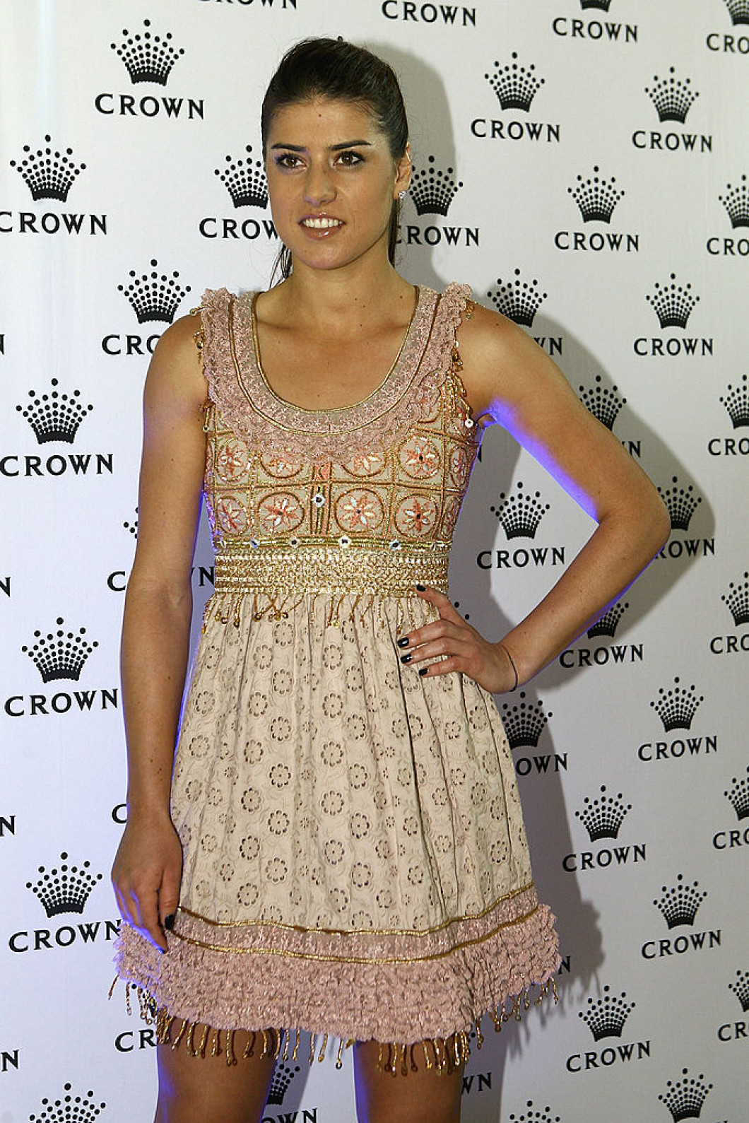 2012 Australian Open Players Party