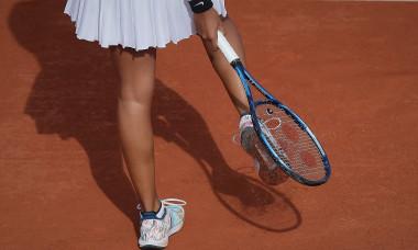 Turneele de tenis pot fi reluate pe teritoriul României / Foto: Getty Images