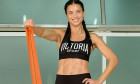 Victoria's Secret - Train Like An Angel with Adriana Lima