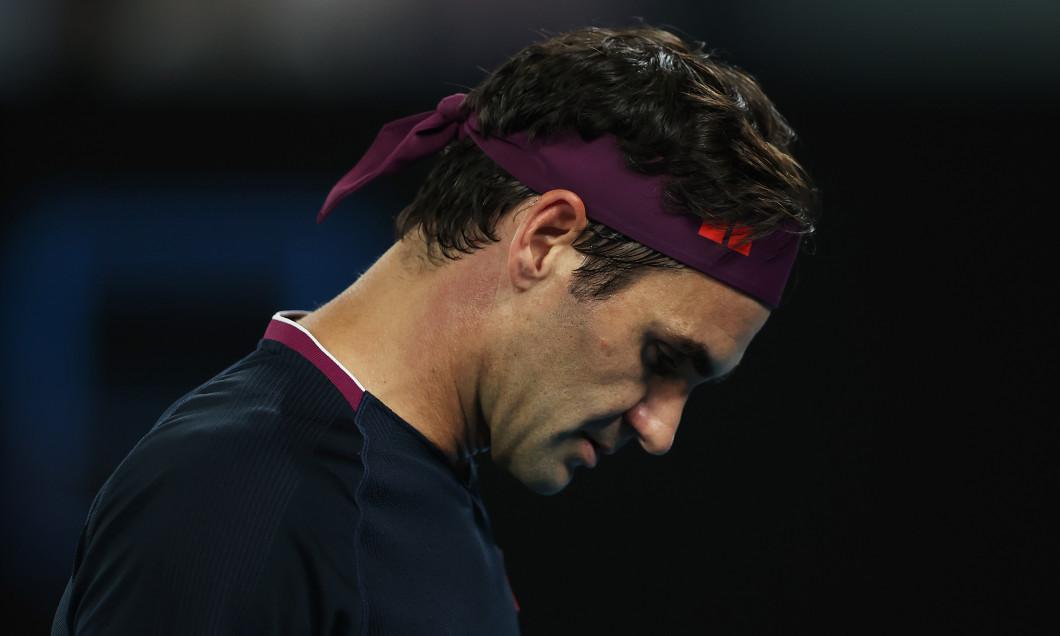 Roger Federer, locul 4 ATP / Foto: Getty Images