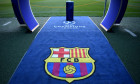FC Barcelona v FC Internazionale - UEFA Champions League Group B