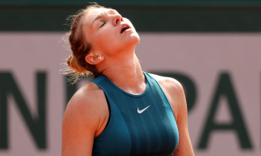 Simona Halep, locul doi WTA / Foto: Getty Images
